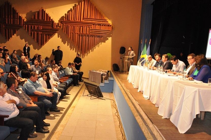 PPA e Orçamento do Estado são discutidos durante audiência pública em Guaçuí
