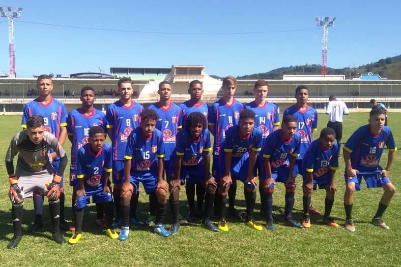 Final de semana teve mais uma rodada da Copa Guaçuí de Futebol