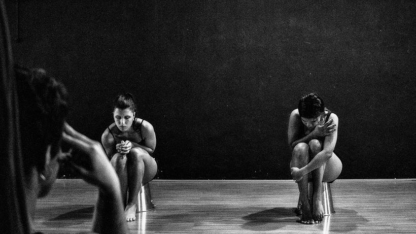 Violência contra a mulher é tema de espetáculo de dança hoje (13) e amanhã (14) em Guaçuí