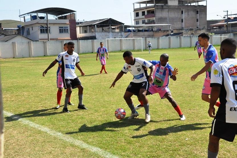 Mais uma rodada do Campeonato Municipal de Futebol de Guaçuí começa nesta quinta-feira (5)